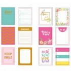 "Набор карточек ""Фламинго"", 26шт. (7,5*10см)"