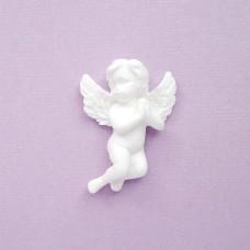 Ангел из пластика, 30*40мм