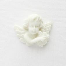Ангел из пластика, 26*30мм