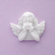 Ангел из пластика, 26*31мм