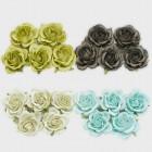 Роза шпалерная,  зеленые тона – 35мм (20шт.)