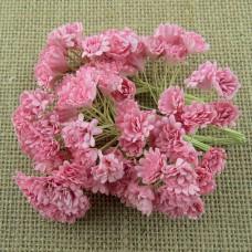 Гипсофилы, розовый цвет - 10мм (100шт.)