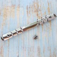 Кольцевой механизм А5, серебро