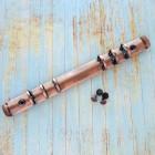 Кольцевой механизм А5, красная бронза