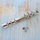Кольцевой механизм А6, серебро
