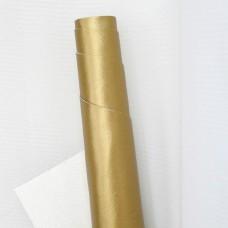 Искусственная кожа, золото, 50*35см