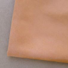 Искусственная замша, оранжевая, 50*35см