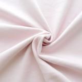 Искусственная замша, нежно-розовая, 35*50см