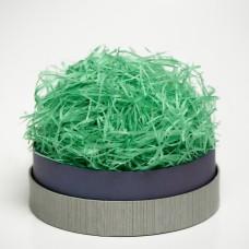 Наполнитель бумажный, зеленый, 100гр.